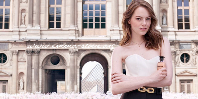 Emma Stone in « Coeur Battant »